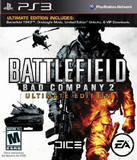 Battlefield: Bad Company 2 -- Ultimate Edition (PlayStation 3)